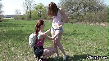 Hot Lesbian Picnic